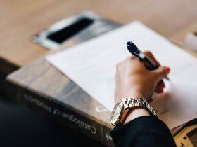 6 Adımda Etkili Not Tutmak, Not Tutma Teknikleri