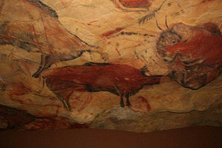 Altamira Mağara Resimleri