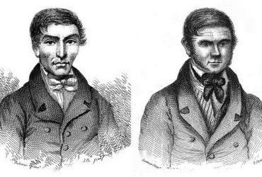 Burke ve Hare