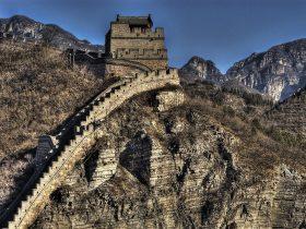 Dünya Tarihinde En Ünlü 5 Sınır Duvarı