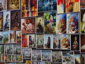 Dünyayı Değiştiren 10 Mükemmel Sanat Eseri