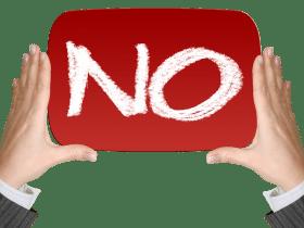 Hayır Diyebilme Sanatı, Hayır Demek İçin Ne Yapılabilir