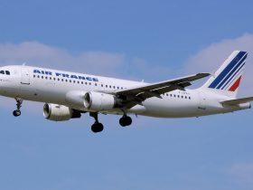 Niye Uçaklar Sürekli Beyaz Renge Boyanır