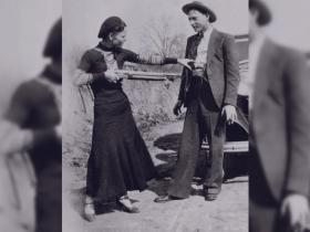 Bonnie ve Clyde, Aşk Yüzünden Ölmek Zorunda Kalıcak