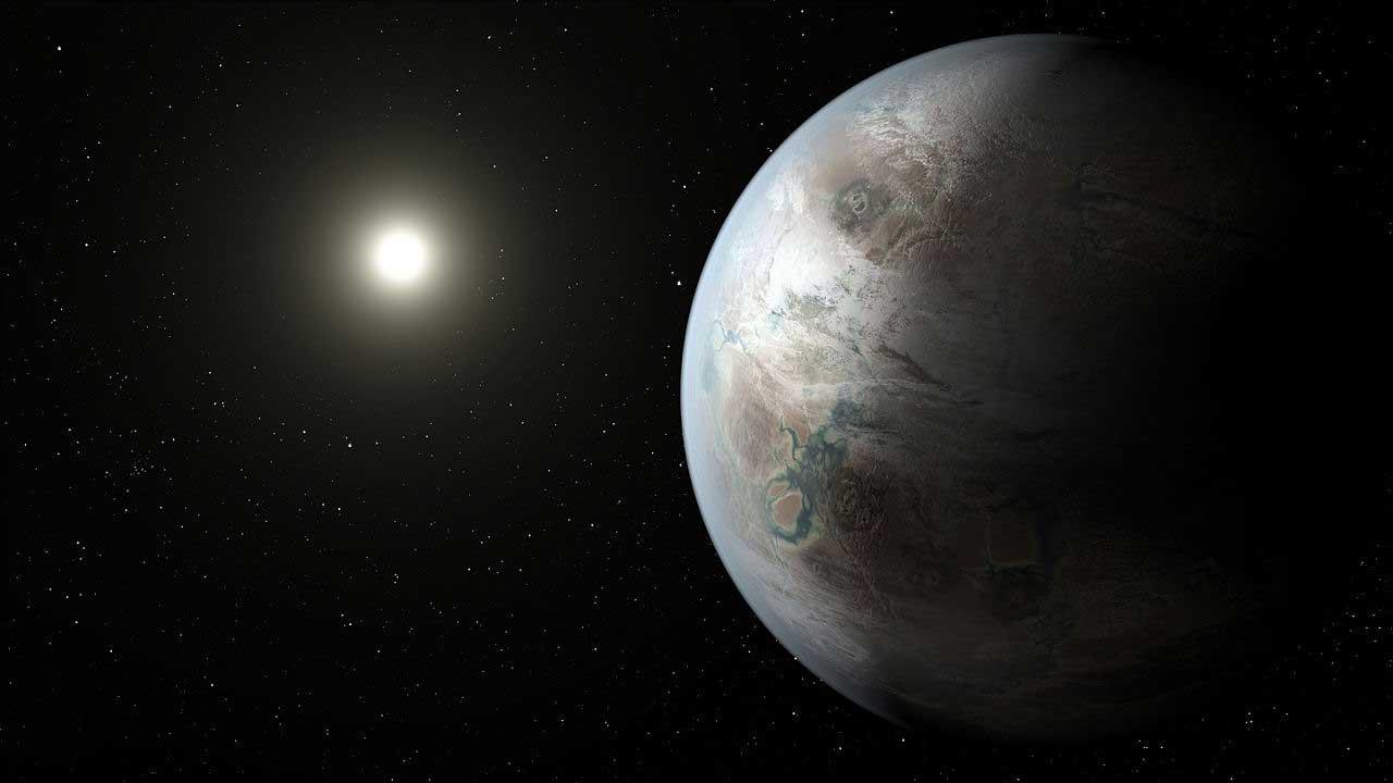 Dünya'ya En Çok Benzeyen Gezegen: Kepler 452B
