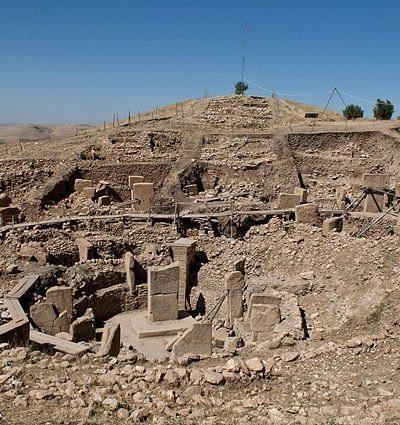 Göbeklitepe Tarihi