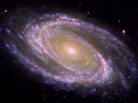 Galaksiler Nasıl Ölür: Yıldızların Oluşumundan, Sönüşüne Kadar