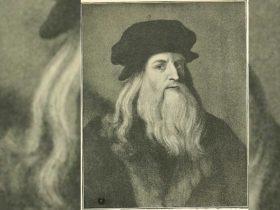 Leonardo da vinci hakkında ilginç bilgiler