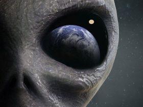 uzaylılar aramızda