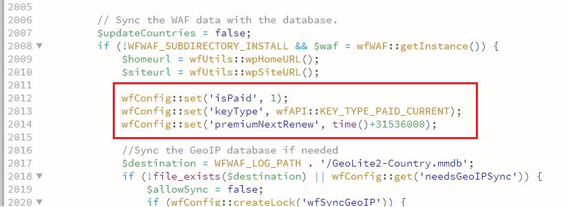 wordpress security plugins wordfence