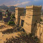 a total war saga - epic games