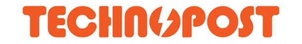 technopost footer beyaz çerçeveli yatay logo